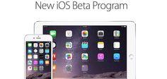 El programa de betas públicas para iOS ha comenzado y llega con la primer beta pública de iOS 8.3 con lo que los usuarios registrados podrán comenzar a probarla.