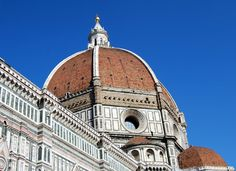 #architecture #brunelleschi #cathedral #dome #duomo #faith #florence #italy #masonry #old #santa maria del fiore #tuscany #public domain images