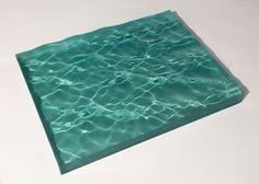 これはすごい。水のキラキラを「永遠に」とどめた彫刻 | DDN JAPAN