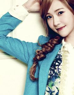 Jessica Jung SNSD/Girls' Generation Ice Princess