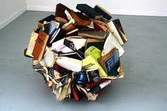 Alicia Martin, Meteorito V, (2007): l'irruzione del caos...