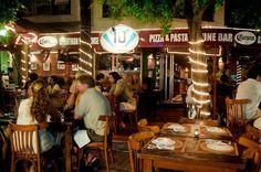 FRANQUICIA EL DIEZ. Noches mágicas disfrutando de la típica parrilla argentina.
