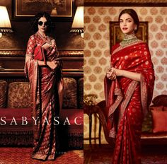 sabyasachi_bridal_benarasi_collection