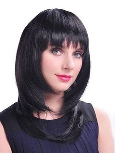 Sleek-Medium-Long-Straight-Wig-in-Heat-Friendly-Synthetic-Fiber-Imported