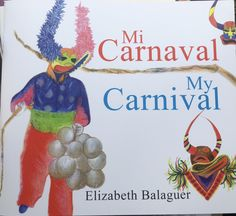 Carnival, Libros