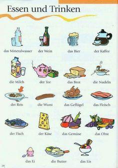 Essen und Trinken                                                                                                                                                     Más: