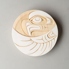 Carvings, Totem Poles, Bronze Editions, Prints, Gold and Silver Jewelry. A privately owned native art gallery in Vancouver.