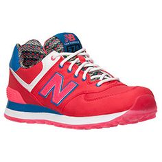 Women's New Balance 574 Streetbeat Casual Shoes   Finish Line
