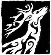 At some point during the class, I need to draw symbols and shapes on the white board. Fairest Of Them All, Celtic Heart, Tribal Tattoos, Pagan, Symbols, Drawings, Stag Ideas, Masters, Draw