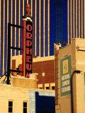 The Orpheum in Downtown Minneapolis