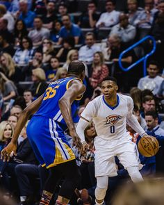 Warriors Win Wild One in OKC -Feb 11, 2017: Warriors won their second road game defeating Oklahoma City Thunder 130-114 on Saturday. Kevin Durant led Dubs with 34 points,9 rebounds, while Stephen Curry and Klay Thompson added 26 points each. Golden State improves to 46-8 on the season.