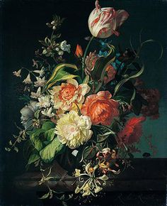 A Very Brief History of Still Life | Sotheby's