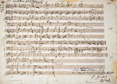 Wolfgang Amadeus Mozart - Six Contre Danses, K.V. 462, for two Violins & Bass - art prints and posters