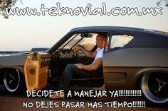 ESCUELAS DE MANEJO TEKNOVIAL S.A. DE C.V. - Google+