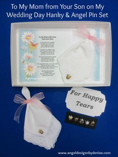 Wedding Gift For My Son : about Wedding--Family Gift Ideas on Pinterest White Gift Boxes, Gift ...
