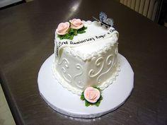 2nd wedding anniversary celebration ideas