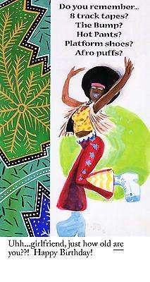 Afican american season greetings art images african american african american greeting cards birthday pkg b m4hsunfo