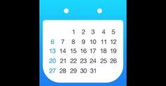 Web-based calendar