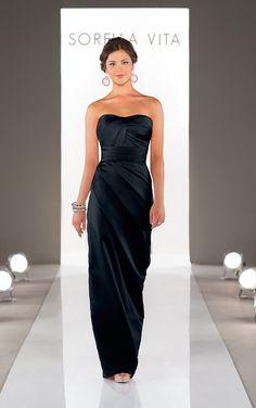 Purple Bridesmaid Dress | Wedding Dresses | Sorella Vita