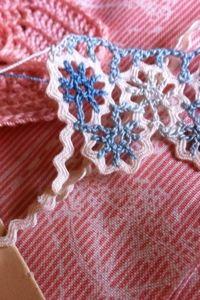 rick rack crochet!