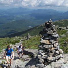Hiking in the Adirondacks: A Guide #walkitoff (via visitadirondacks.com)