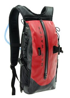Mad Water Waterproof Action Sports Pack ** Want to know more, visit the site now : Best hiking backpack