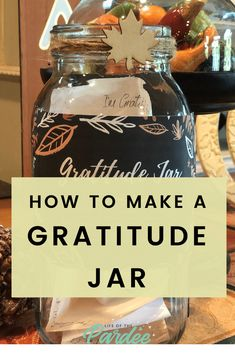 Start capturing what you are grateful and thankful for a more positive mindset. Create your very own grateful jar using my free printable containing labels and cards to jot down your thoughts. What will you add to your gratitude jar? Printable Labels, Free Printable, Gratitude Jar, Large Mason Jars, Healthy Breakfast Smoothies, Decorated Jars, Inexpensive Gift, Mason Jar Crafts, Positive Mindset