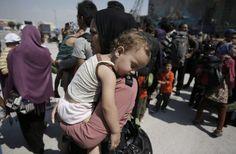 Como ajudar os refugiados sírios no Brasil e no mundo? | Brasil | EL PAÍS Brasil