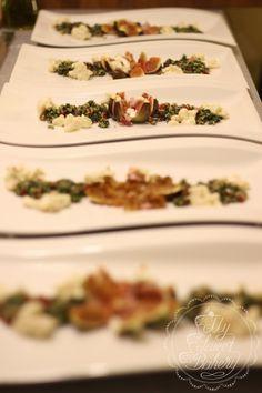 My Sweet Bakery: Kochen in Münster bei Art Cuisine - Mediterranes Kochen
