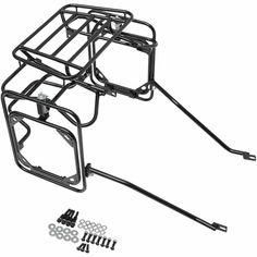 92-07 Yamaha XT225 Expedition Rear Luggage Rack System