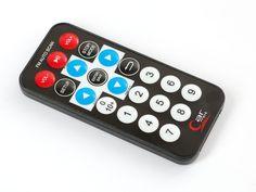 Mini Remote Control