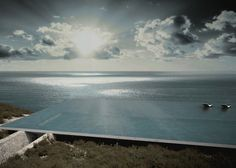 This Insane Infinity Pool Is Exactly Where You Want To Be All Summer Long (Photos)