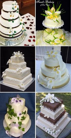 Calla Lily Themed Wedding Ideas