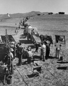 A scene from Wagon Train   LIFE on the Set of Classic TV Westerns   LIFE.com