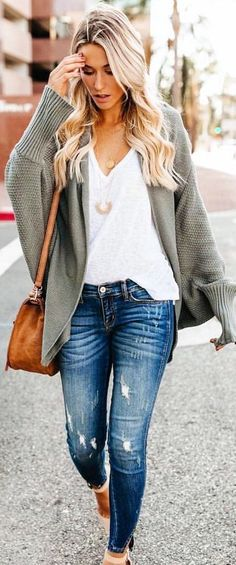 Popular Fall Outfits To Wear Now Winter Dress Outfits, Fall Fashion Outfits, Fall Fashion Trends, Mode Outfits, Fall Winter Outfits, Sweater Fashion, Autumn Fashion, Casual Outfits, Casual Winter