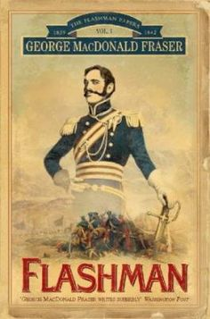 Flashman, soldier, duellist, lover, imposter, coward, cad and hero, triumphs in this first instalment of The Flashman Papers. Harry Flashman was first seen as the bully in Tom Brown's School Days.