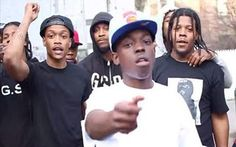 How the Bobby Shmurda Deal Proves Hip-Hop Executives Hate Black People