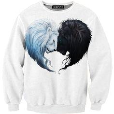 Brotherhood Sweatshirt – Urban Art Clothing