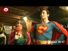 Reportaje en el Museo de Cera de Madrid - YouTube