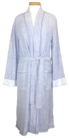 CHARTER CLUB® Plus Size 1X Supersoft Short Shawl Collar Robe NWT $68