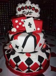 casio cake