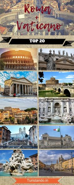 ideas travel destinations italy rome for 2019 Europe Travel Tips, New Travel, Ultimate Travel, Travel Goals, European Travel, Italy Travel, Places To Travel, Places To Go, Rome Travel