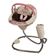 """Graco Sweet Snuggle Infant Soothing Swing - Jacqueline - Graco  - Babies""""R""""Us: those swings are a life saver in busy moments"""