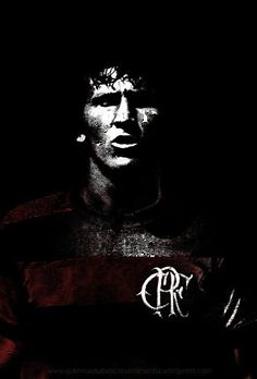 Tweets com conteúdo multimídia por Flamengo da Deprê (@nacaodepre) | Twitter Sports Art, Football Soccer, Ronaldo, Portrait, Pictures, Soccer Poster, Athlete, Artists, Art