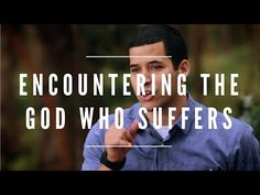 Why Is There Suffering In The World? | Jefferson Bethke - YouTube