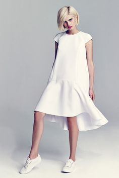 Swans Style is the top online fashion store for women. Shop sexy club dresses, jeans, shoes, bodysuits, skirts and more. Simple Dresses, Cute Dresses, Casual Dresses, Short Dresses, Fashion Dresses, Summer Dresses, Cute Casual Outfits, Stylish Outfits, Feminine Mode