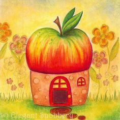 Little Apple House