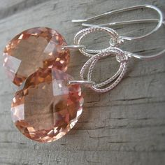 Hey, I found this really awesome Etsy listing at https://www.etsy.com/listing/191114469/gorgeous-peach-quartz-aaa-luxe-gemstone