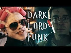 Awesome Harry Potter parodies
