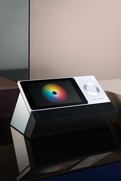 BeoSound Moment - Wireless sound system with Deezer music streaming and TuneIn internet radio - Bang & Olufsen
